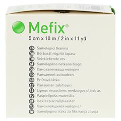 MEFIX Fixiervlies 5 cmx10 m 1 Stück - Linke Seite