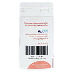 PROBIOTISCHE Darmflora Kapseln MediFit 60 Stück - Linke Seite