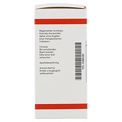 APIS MELLIFICA D 30 Tabletten 200 Stück - Linke Seite