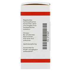 ECHINACEA HAB C 30 Tabletten 80 Stück - Linke Seite