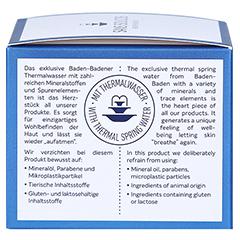 SANS SOUCIS MOISTURE Aqua Benefits 24h Feuchtigkeits-Creme-Gel 50 Milliliter - Linke Seite