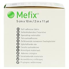 MEFIX Fixiervlies 5 cmx10 m 1 Stück - Rechte Seite