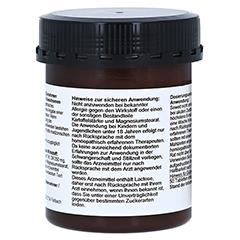 SCHÜSSLER Nr.2 Calcium phosphoricum D 6 Tabletten 1000 Stück - Rechte Seite
