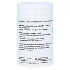 CHONDROITIN Glucosamin+C Komplex Vegi Kapseln 180 Stück - Rechte Seite