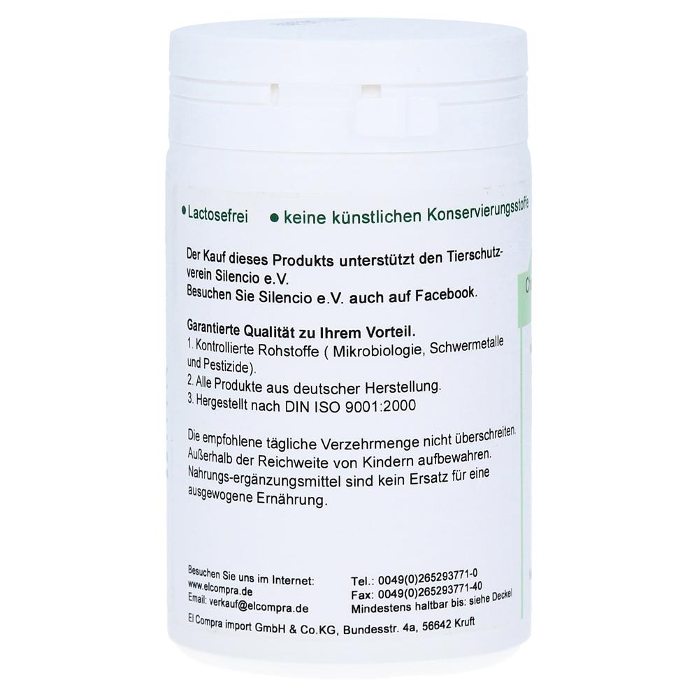 Chondroitin Glucosamin+C Komplex Vegi Kapseln