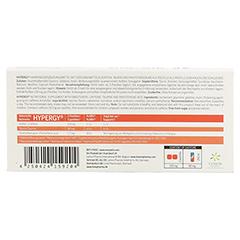 HYPERGY enerjetix Cranberry Pastillen 6x1.6 Gramm - Rückseite