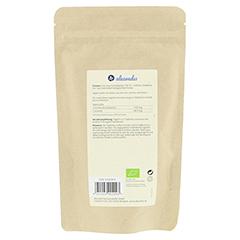 CURCUMA 600 mg Bio Tabletten 300 Stück - Rückseite