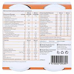 RESOURCE 2.0 fibre Erdbeere 4x200 Milliliter - Unterseite