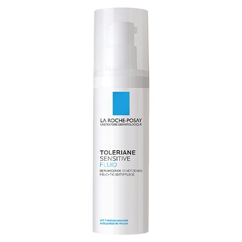 La Roche-Posay Toleriane Sensitive Fluid 40 Milliliter