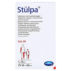 STÜLPA Rolle 3 R 8 cmx15 m Fuß/Arm/K.Kopf 1 Stück - Rechte Seite