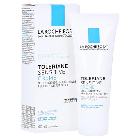 La Roche-Posay Toleriane Sensitive Creme 40 Milliliter
