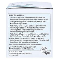 LAVERA Hydro Sensation Tagespflege Creme-Gel 50 Milliliter - Rechte Seite