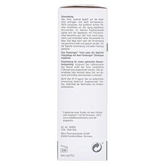 PANTOVIGAR Tonic Pumplösung 100 Milliliter - Linke Seite