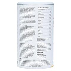 medpex Vitalkost Doppelpack Vanille u. Schokolade 2x500 Gramm - Linke Seite