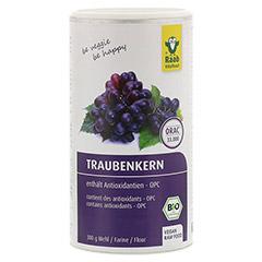 TRAUBENKERNMEHL Bio 300 Gramm