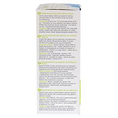 BLINK lid-clean Reinigungstücher für Augenlider 20 Stück - Linke Seite