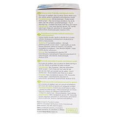 BLINK lid-clean Reinigungstücher für Augenlider 20 Stück - Rechte Seite