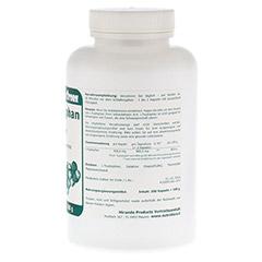 L-TRYPTOPHAN 400 mg Kapseln 200 Stück - Rechte Seite