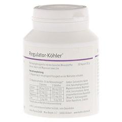 REGULATOR-Köhler magensaftresistente Kapseln 100 Stück - Rechte Seite