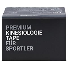 TRUETAPE Athlete Edition Pro schwarz 1 Stück - Oberseite