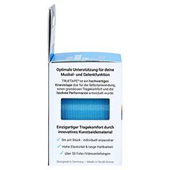 TRUETAPE Athlete Edition Pro blau 1 Stück - Linke Seite