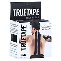 TRUETAPE Athlete Edition Pro schwarz 1 Stück