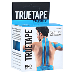 TRUETAPE Athlete Edition Pro blau 1 Stück