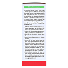 BIOMOPEDICUL express Lotion 100 Milliliter - Rechte Seite