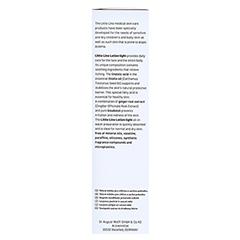 LITTLE Lino Hautmilch leicht + gratis LITTLE Lino Windelcreme 50 ml 200 Milliliter - Linke Seite