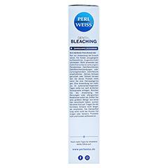 PERLWEISS Dental Bleaching Kombipackung 2x10 Milliliter - Rechte Seite