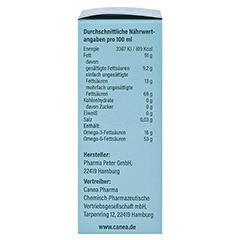 CANNABIS-ÖL 10% Canea Premium 10 Milliliter - Rechte Seite