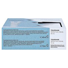 La Roche-Posay x-mas-Set Toleriane sensitive Creme 1 Packung - Unterseite