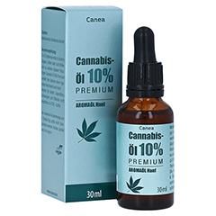 CANNABIS-ÖL 10% Canea Premium 30 Milliliter