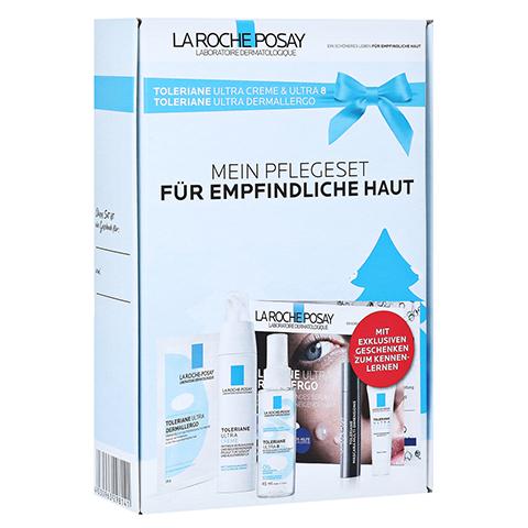 La Roche-Posay Pflegeset empfindliche Haut 1 Packung