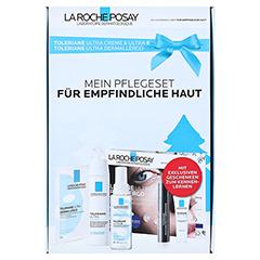 La Roche-Posay Pflegeset empfindliche Haut 1 Packung - Vorderseite