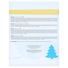 La Roche-Posay Pflegeset trockene Haut 1 Packung - Rückseite