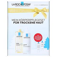 La Roche-Posay Pflegeset trockene Haut 1 Packung - Vorderseite