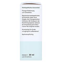 BIOCHEMIE Pflüger 3 Ferrum phosphoricum D 12 Tro. 30 Milliliter N1 - Rechte Seite