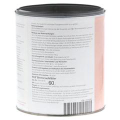 H&S Brennesselblätter (loser Tee) 60 Gramm - Rückseite