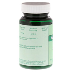 Q10 120 mg Kapseln 90 Stück - Rückseite