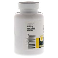 FISCHÖL Kapseln 500 mg 250 Stück - Rückseite