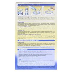 HOLLE Bio Babybrei Reisflocken 250 Gramm - Rückseite