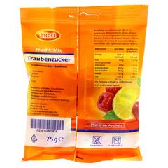 INTACT Traubenz. Frucht Mix 75 Gramm - Rückseite