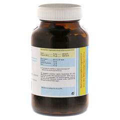 SPIRULINA 500 mg pur Tabletten 240 Stück - Rückseite