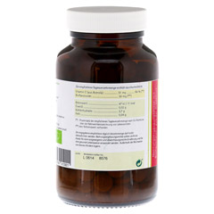 CITROPLUS Tabletten 500 mg 300 Stück - Rückseite