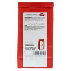 FRAUENMANTEL Cimicifuga Tee Caelo HV-Packung 80 Gramm - Rückseite