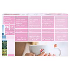 H&S Hibiskusblüte Filterbeutel 20 Stück - Rückseite