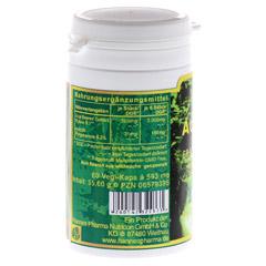 ACAI BEERE organic Vegi-Kaps 60 Stück - Rückseite