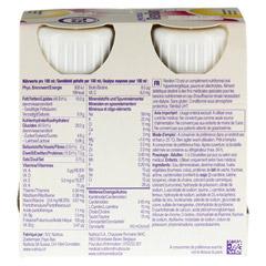 RENILON 7.5 Aprikosengeschmack flüssig 6x4x125 Milliliter - Rückseite