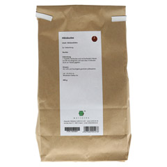 HIBISKUSTEE Bio 600 Gramm - Rückseite